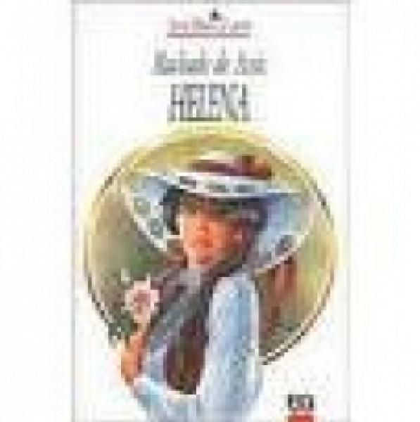 Capa de Helena - Machado de Assis