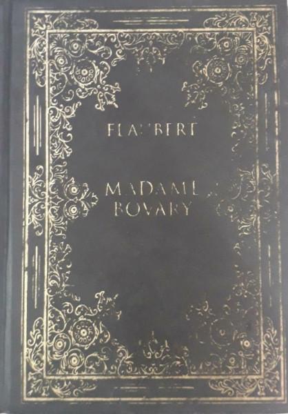 Capa de Madame Bovary - Gustave Flaubert