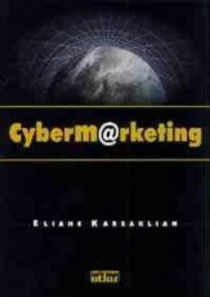 Capa de Cybermarketing - Eliane Karsaklian