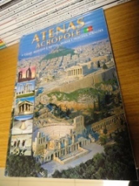 Capa de Atenas -