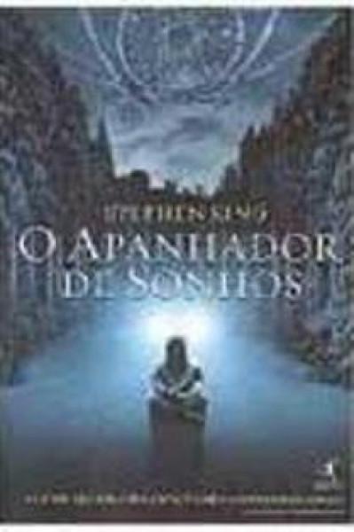 Capa de O apanhador de sonhos - Stephen King