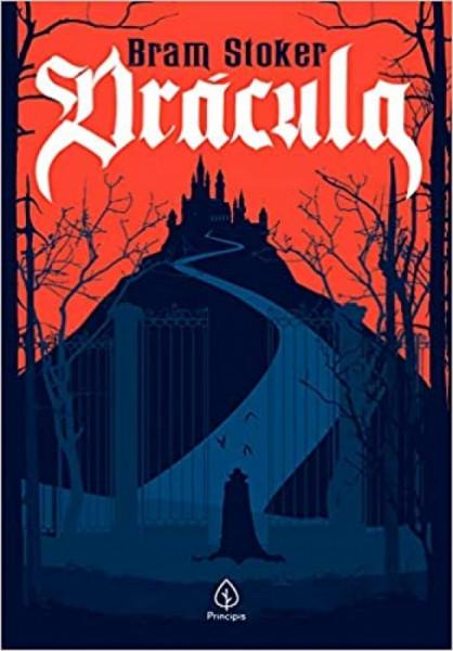 Capa de Drácula - Bram Stoker