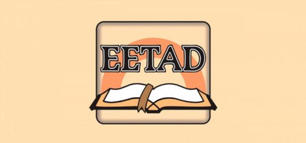 Capa de Os Evangelhos - EETAD