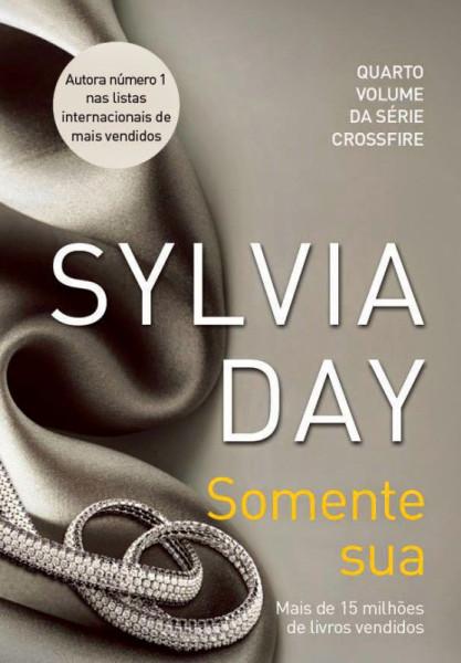 Capa de Somente sua - Sylvia Day