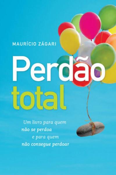Capa de Perdão total - Maurício Zágari