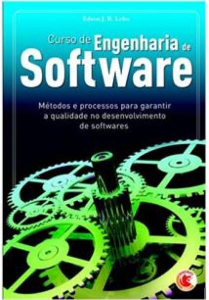 Capa de Curso de Engenharia de Software -