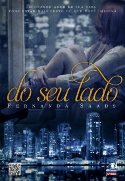 Capa de Do seu lado - Fernanda Saads