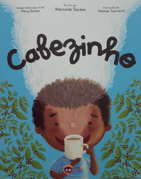 Capa de Cafezinho - Marismar Borém
