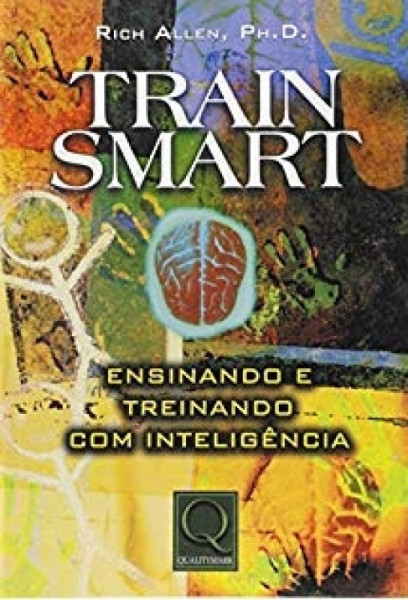 Capa de Train smart - Rich Allen Ph.D.