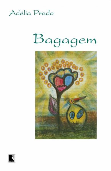 Capa de Bagagem - Adélia Prado