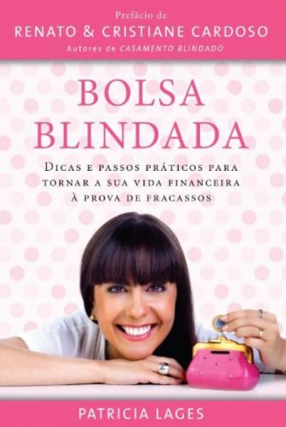 Capa de Bolsa blindada - Patrícia Lages