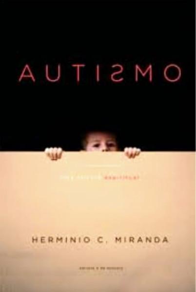 Capa de Autismo - Herminio C. Miranda