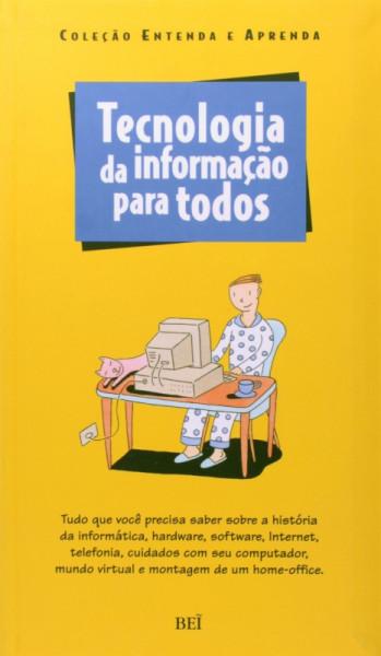 Capa de Tecnologia da informação para todos -