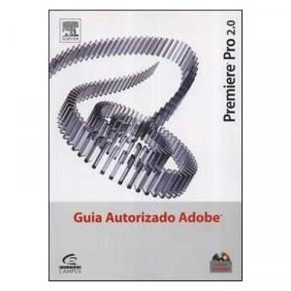 Capa de Guia Autorizado Adobe -
