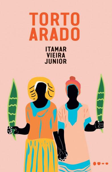 Capa de Torto arado - Itamar Vieira Junior